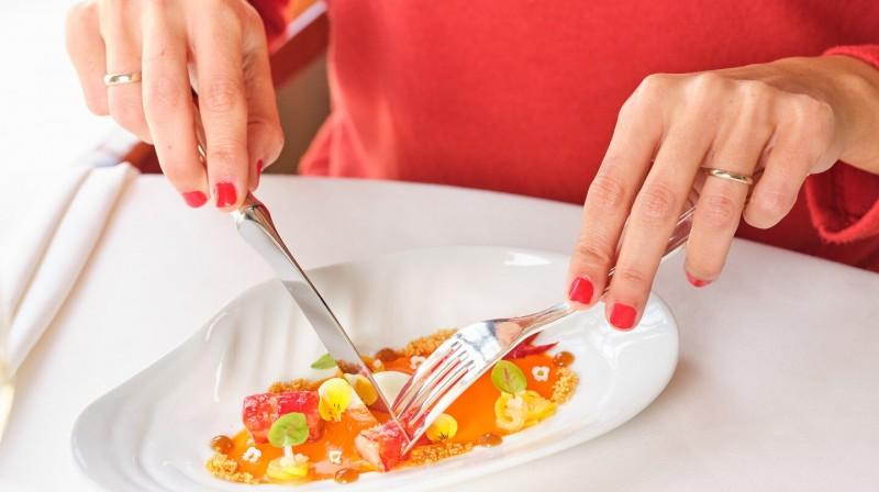 Es Fum Michelin Star Restaurant