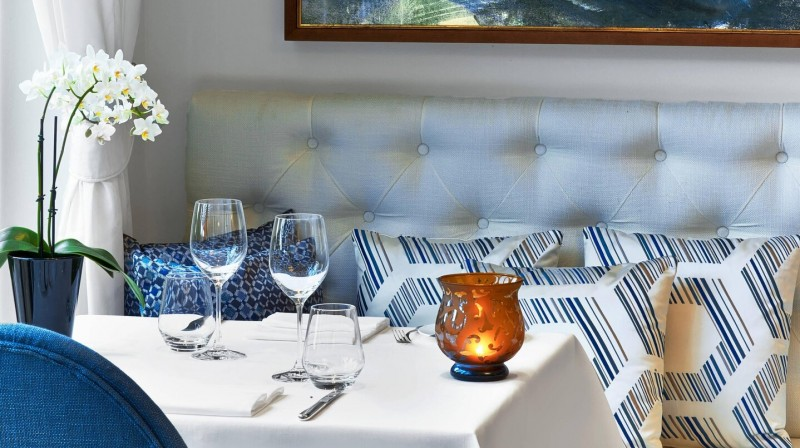 4-Course Dinner for 2 in Mallorca