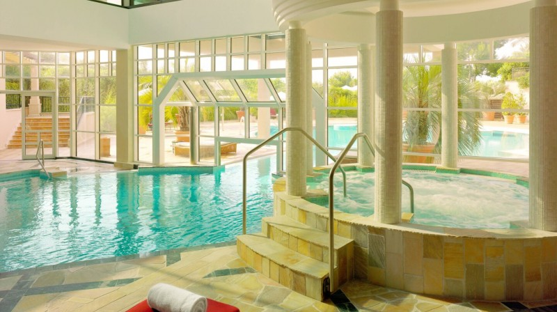 150-minute Facial and Full Body Treatment at St. Regis Mardavall