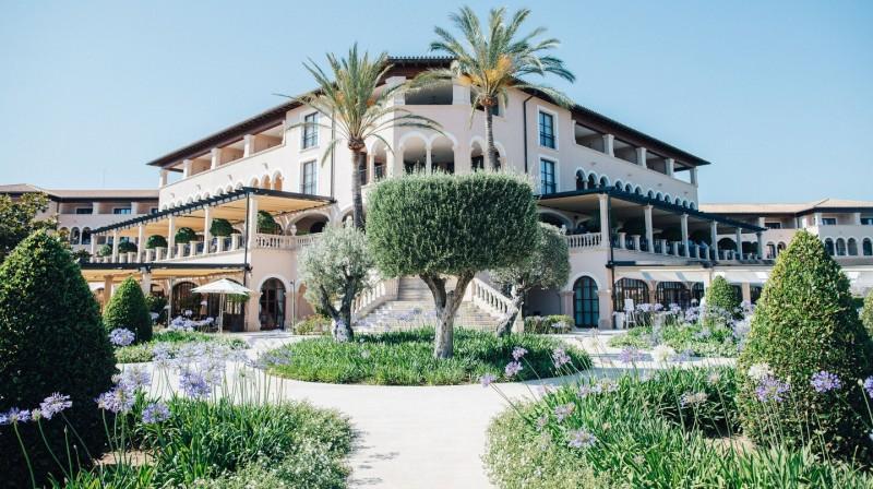 Alojamiento para dos con cena en Mallorca