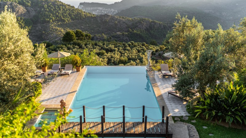 Celebrities who live in Mallorca