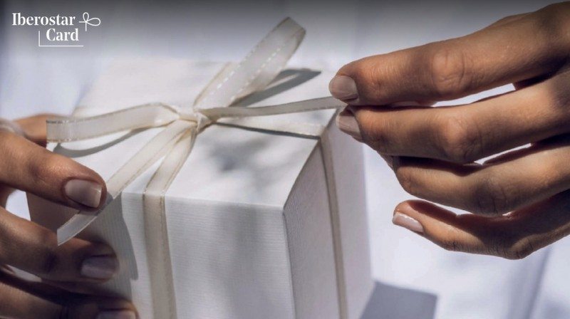 Iberostar gift vouchers