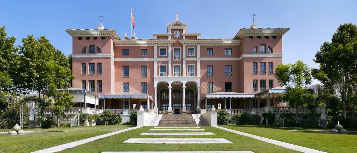 Villa Padierna