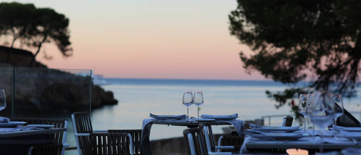 cena & spa en Mallorca