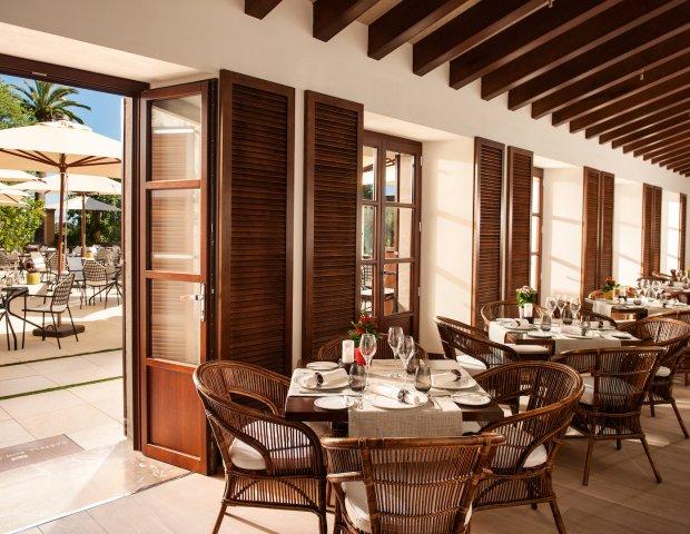 restaurante olivera