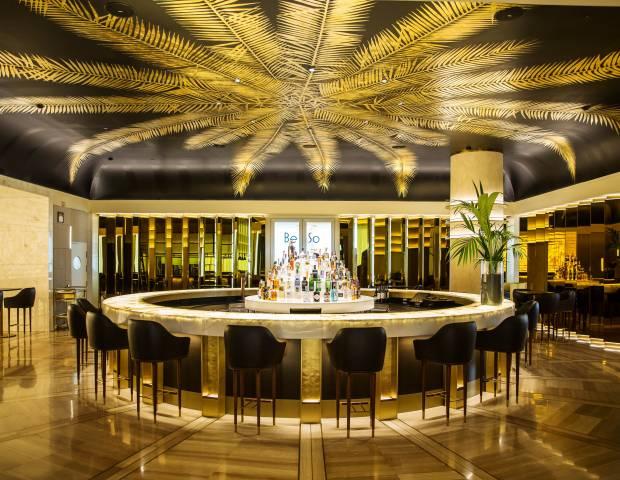 Be So Restaurant Barcelona