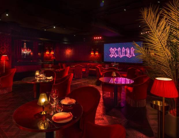 zuu bar barcelona
