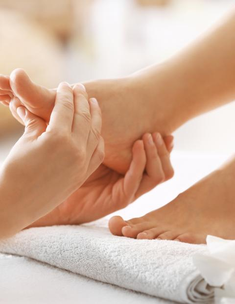 best deep tissue massage in barcelona