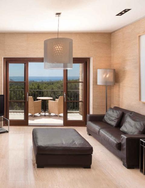 castillo loewe suite