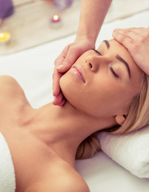 oferta facial hotel treats
