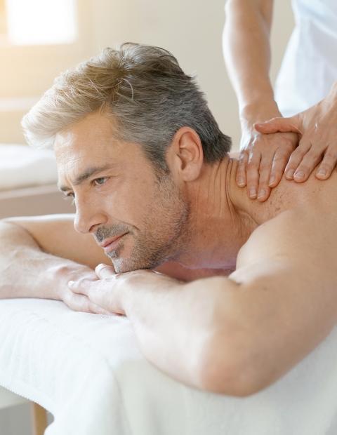 best Mediterranean Relax massage