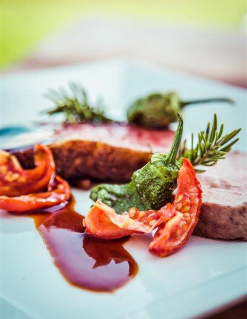 menu cena st regis mardavall