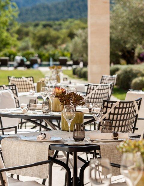 olivera restaurant