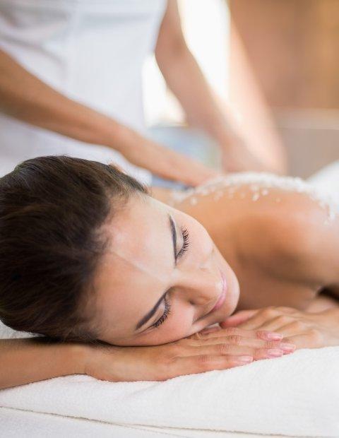 massage domine bilbao