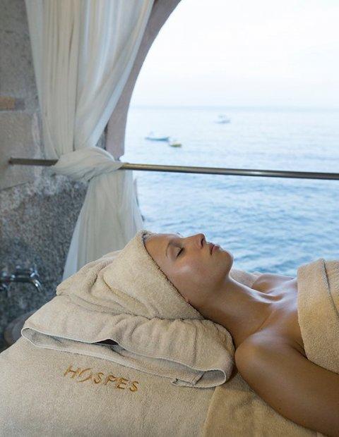maricel spa treatment