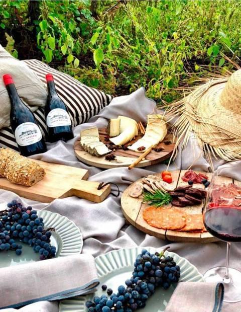 picnic terra dominicata