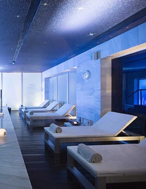 spa bodyna granada