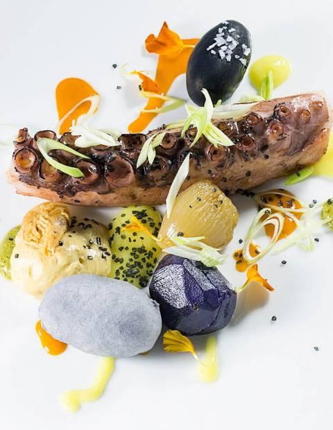 arbequina restaurant