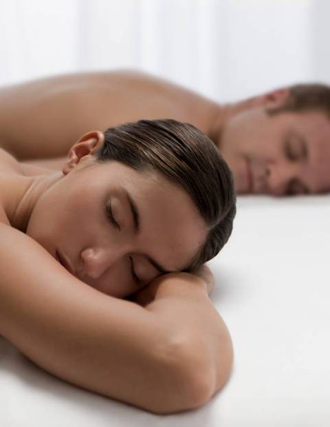 couples massage alicante