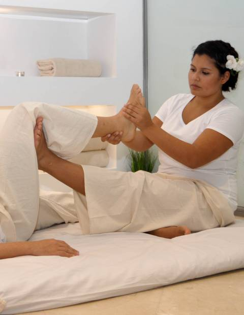 thai massage palma