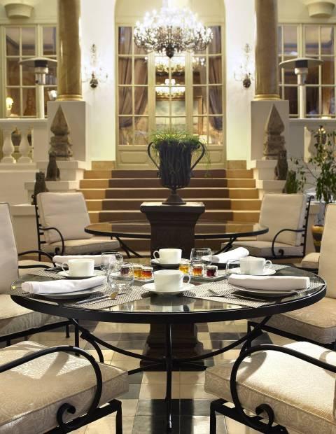 desayuno el palace barcelona
