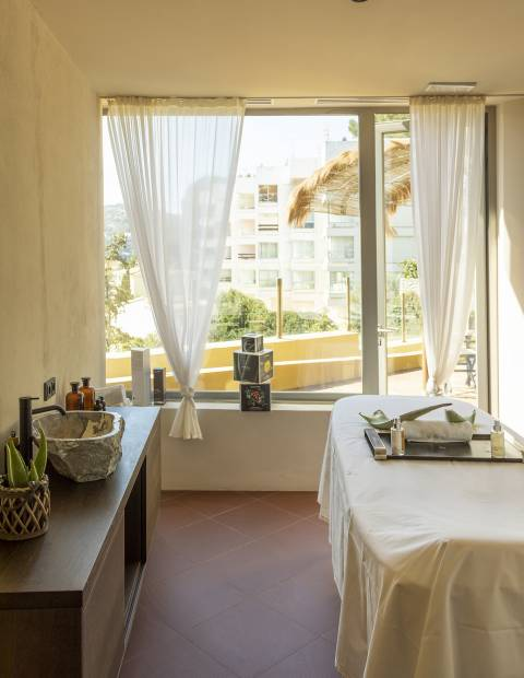Full Body Massage in Mallorca