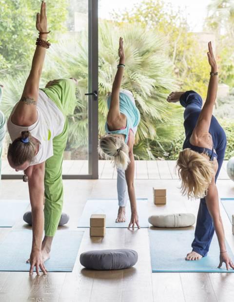 yoga mallorca
