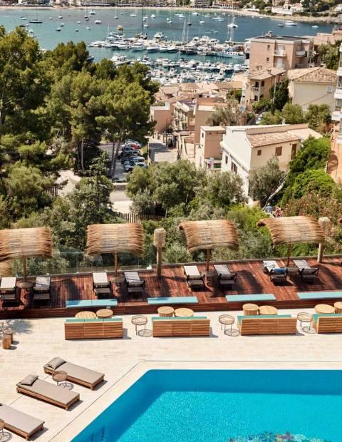 Escapada romántica en Mallorca
