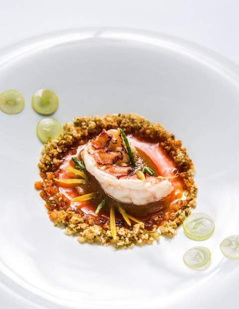 Bala Roja Restaurant
