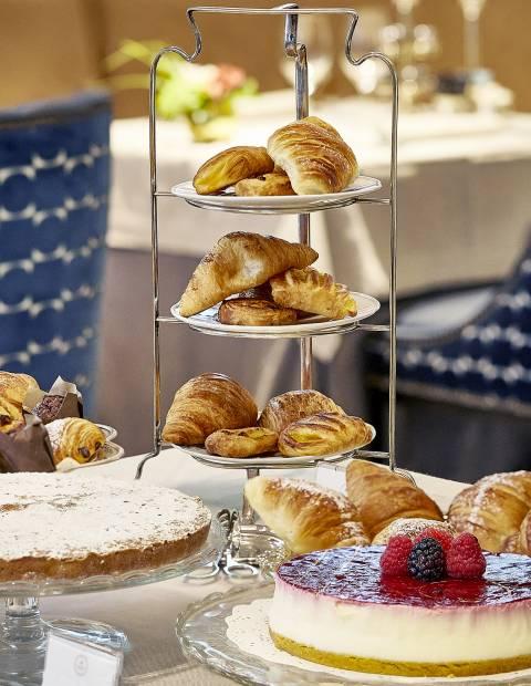 mejor desayuno en madrid