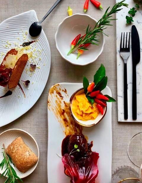 gourmet experience tarragona