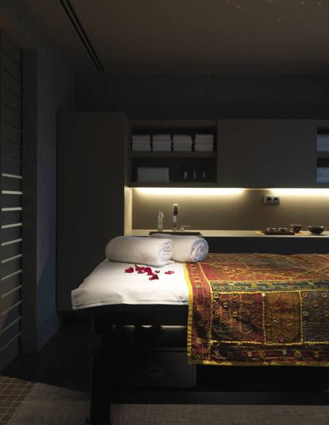 MAS SPA PERSONALIZED MASSAGE