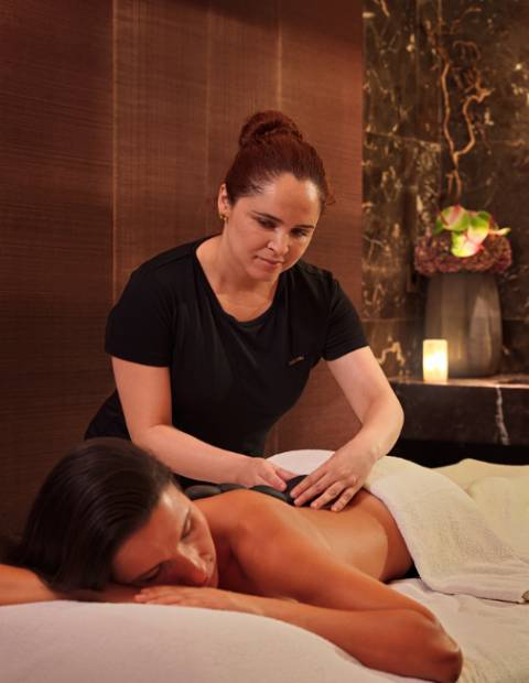 Deep Tissue Massage at The One Barcelona