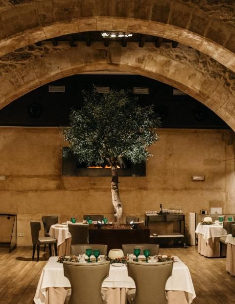 Menú Degustación con Maridaje de Vino en Salamanca