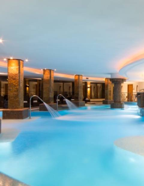 Spa Access & Gastronomy in Mallorca