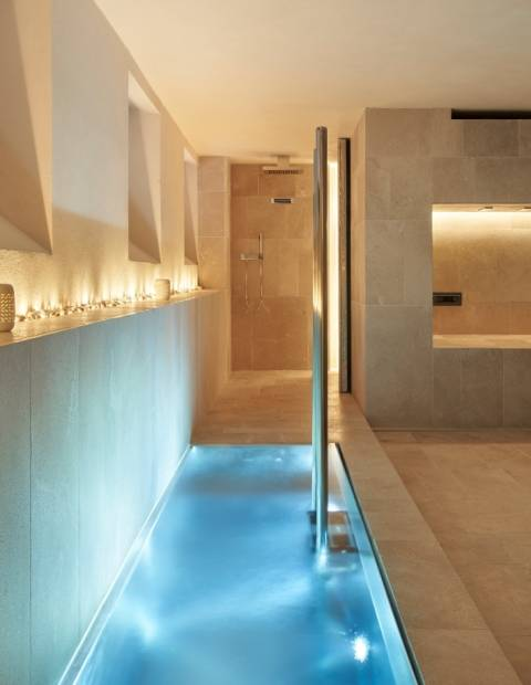 VIP Spa Day & Gourmet Lunch for two at Can Bordoy House & Garden