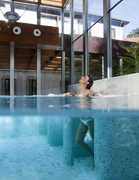 Relaxing Spa & Gastro Day at Las Caldas