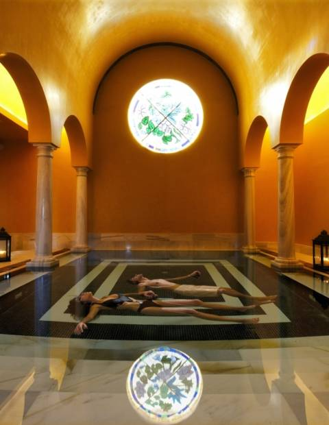 Las Caldas Private Spa Experience for 2