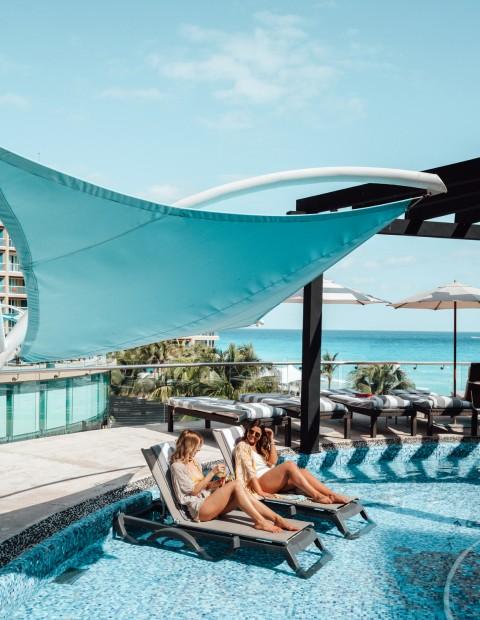 Special Getaway in Cancun