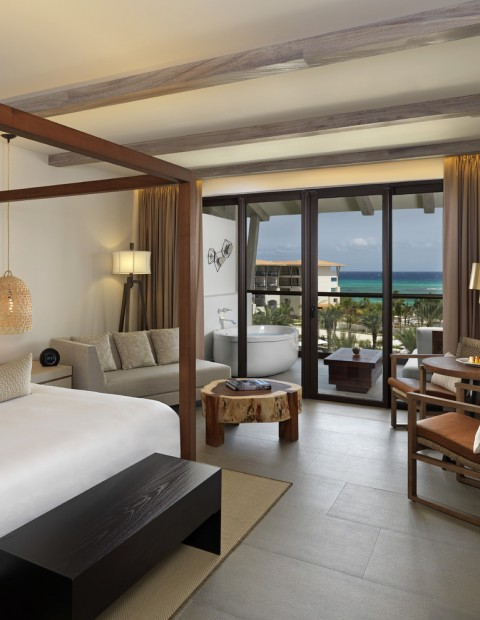4-Nights All Inclusive Getaway for 2