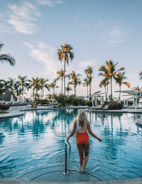 7- Nights All Inclusive Accommodation in Mexico