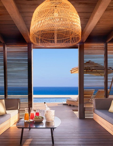Nobu Hotel Los Cabos Sunset Cabana