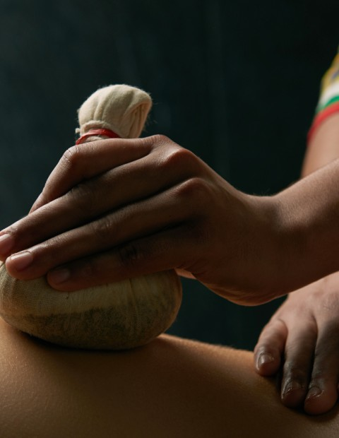 ayurveda anti stress treatment