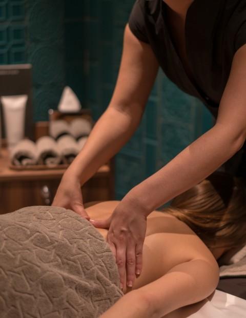 Spa & Tratamiento de belleza en el hotel El Llorenç