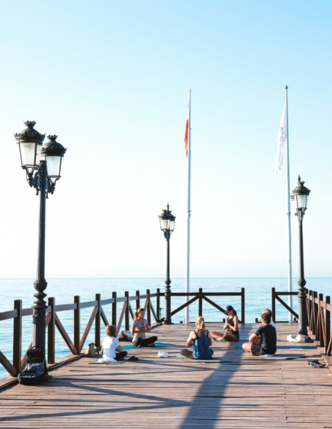 Desayuno, Spa y Hamaca en  Marbella Club Hotel