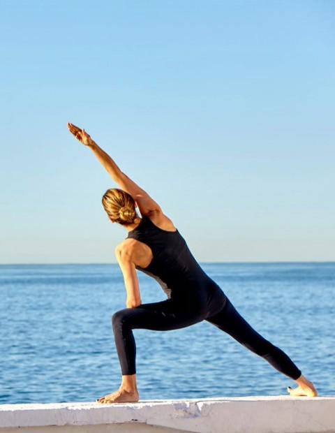 60-min Yoga Class & Breakfast