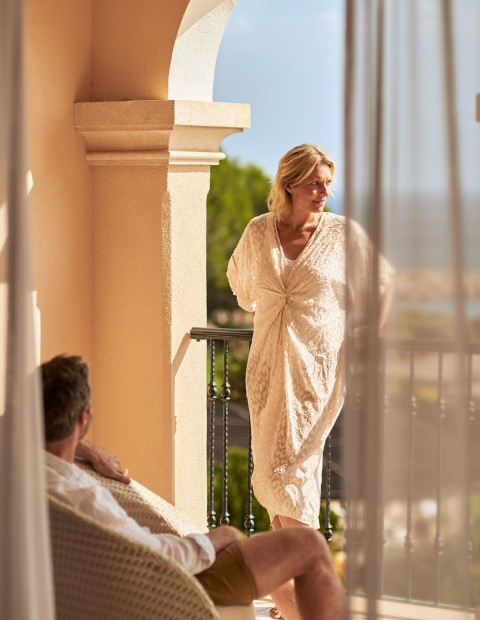 couples massage mallorca