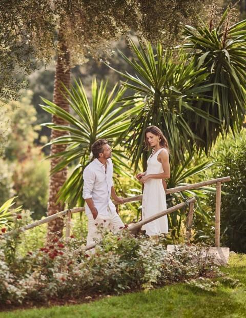 Couple's Massage & Cava at Castillo Hotel Son Vida