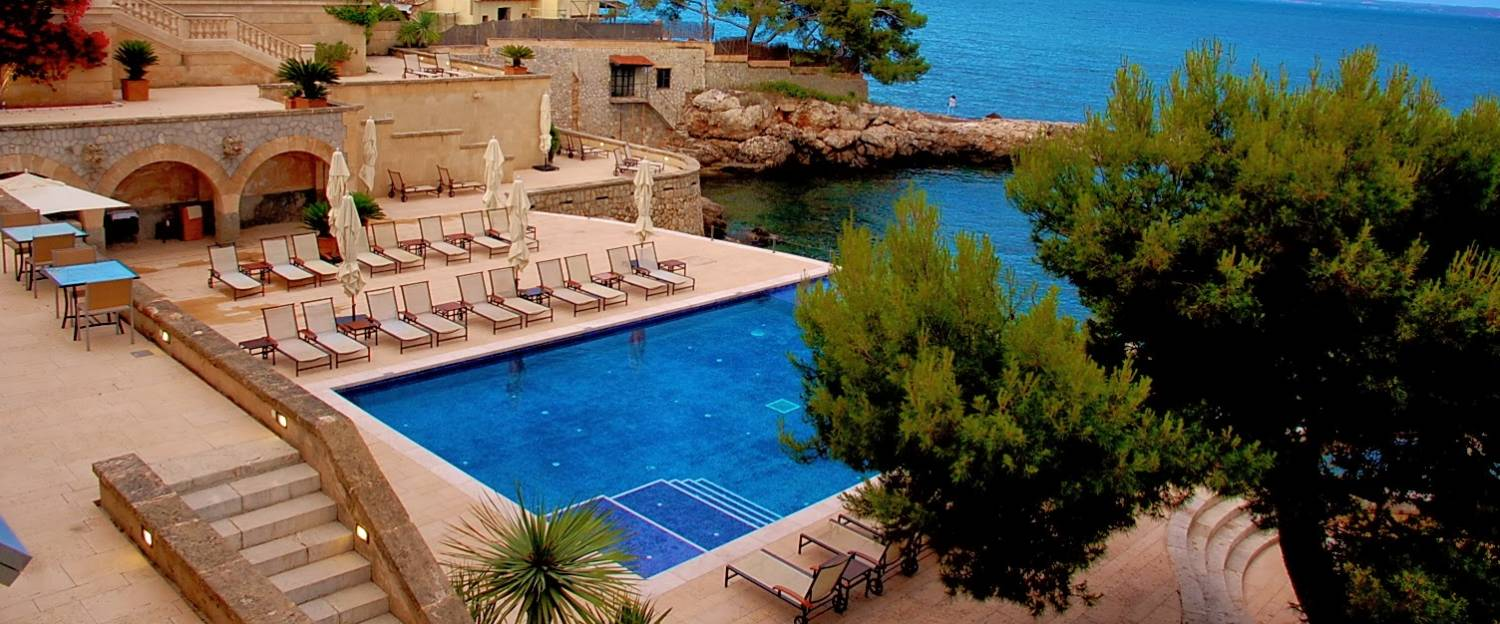 Best Infinity Pool Mallorca