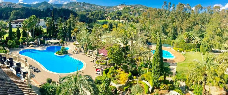 Sheraton Mallorca Luxury Hotel